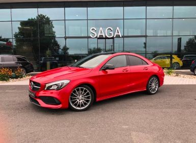 Achat Mercedes CLA 220 d Fascination 4Matic 7G-DCT Occasion
