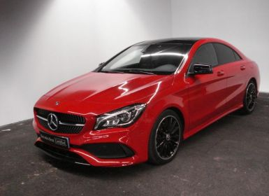 Mercedes CLA 220 d Fascination 4Matic 7G-DCT Occasion