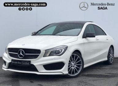 Achat Mercedes CLA 220 d Fascination 7G-DCT Occasion