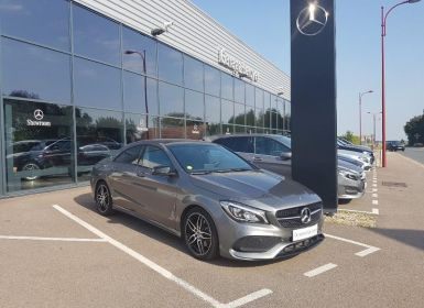 Vente Mercedes CLA 220 d Fascination 7G-DCT Occasion