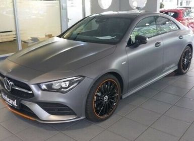 Voiture Mercedes CLA 220 EDITION1 Occasion