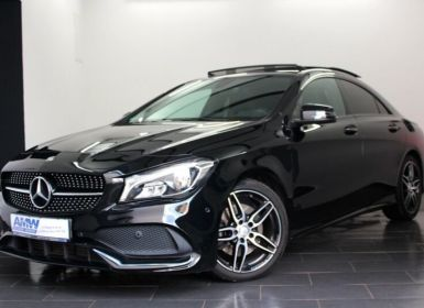 Vente Mercedes CLA 220d Pack AMG Occasion