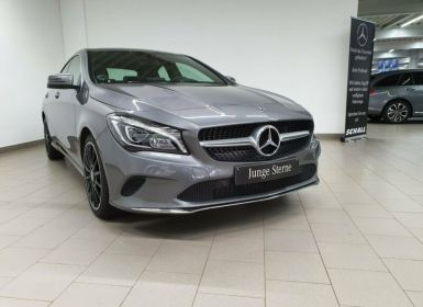 Mercedes CLA 220d Pack Urban Occasion