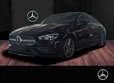 Vente Mercedes CLA 250 224ch AMG Line 4Matic 7G-DCT Occasion