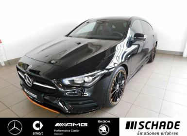 Mercedes CLA 250 AMG Occasion