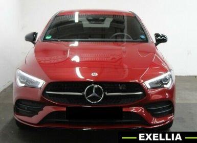 Vente Mercedes CLA 250e AMG  Occasion