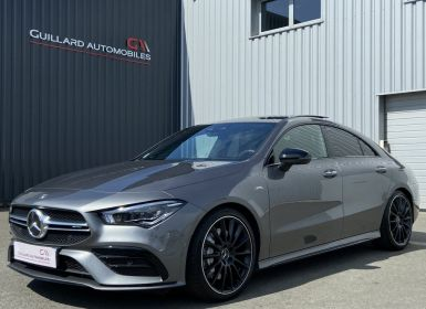 Achat Mercedes CLA 35 AMG 306ch 4MATIC 7G-DCT Occasion