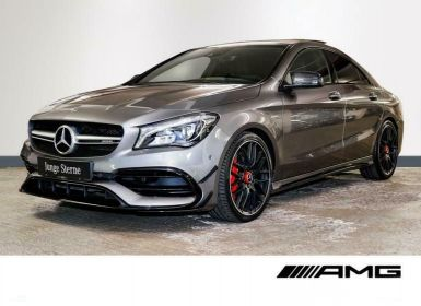 Achat Mercedes CLA 45 AMG 381ch 4Matic Occasion