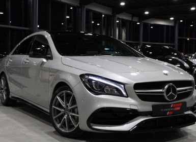 Mercedes CLA 45 AMG 4-Matic Occasion