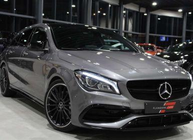 Mercedes CLA 45 AMG SB Occasion