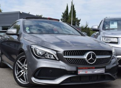 Achat Mercedes CLA (C117) 220 D FASCINATION 4MATIC 7G-DCT Occasion
