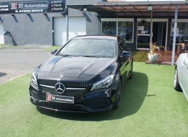 Vente Mercedes CLA (C117) 220 D FASCINATION 7G-DCT Occasion