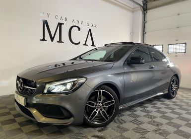 Achat Mercedes CLA classe 220 d dct fascination amg Occasion