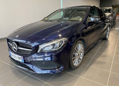 Achat Mercedes CLA CLASSE CLASSE 180 D FASCINATION Occasion