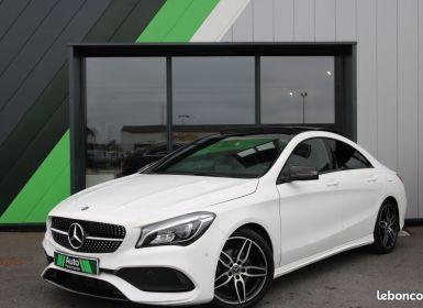 Mercedes CLA Classe CLASSE 180 d Fascination