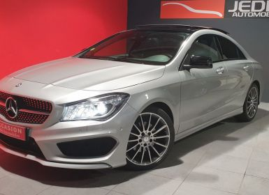 Mercedes CLA Classe fascination