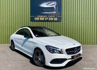 Vente Mercedes CLA Classe MERCEDES-BENZ Classe Coupé Phase 2 220 2.1 CDI 16V 7G-DCT 170 cv Boîte auto Occasion