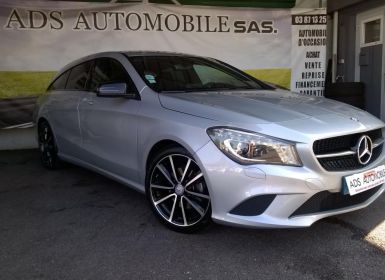 Mercedes CLA Classe Shooting Brake 200 CDI 7-G DCT A Occasion