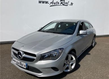 Vente Mercedes CLA Classe SHOOTING BRAKE 200 D 7-G DCT Business Edition Occasion