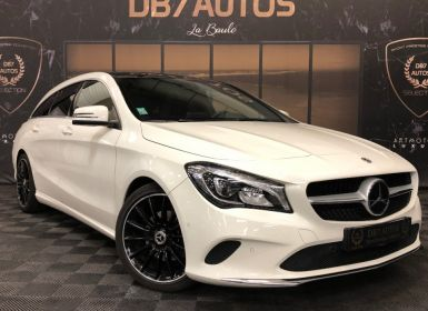 Mercedes CLA CLASSE SHOOTING BRAKE 220 d 7-G DCT A Occasion