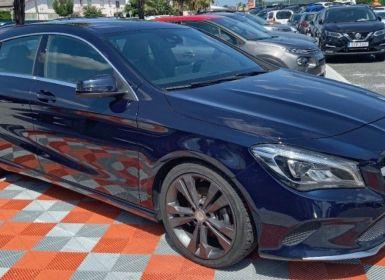 Vente Mercedes CLA CLASSE SHOOTING BRAKE 220 d 7-G DCT Sensation Occasion