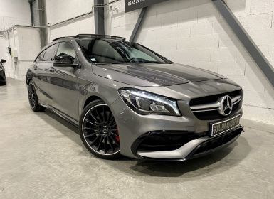 Vente Mercedes CLA CLASSE Shooting Brake 45 AMG 4Matic Speedshift DCT A Occasion