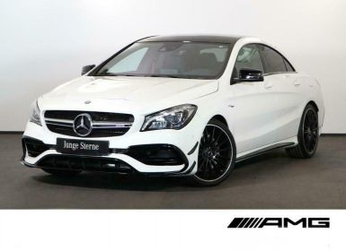Achat Mercedes CLA I (C117) 45 AMG 381ch DCT Occasion