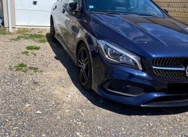 Achat Mercedes CLA Shooting Brake  AMG 180 Fascination PANO Occasion