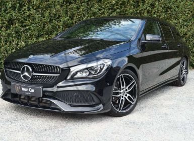 Vente Mercedes CLA Shooting Brake 180 Neuf