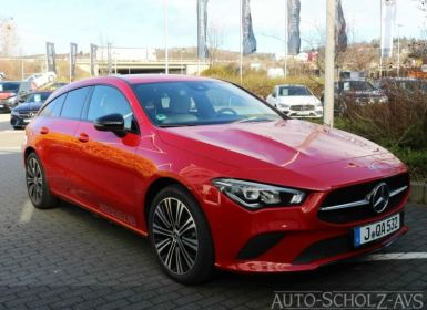 Achat Mercedes CLA Shooting Brake 180  Occasion