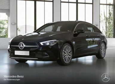 Vente Mercedes CLA Shooting Brake 180 Occasion