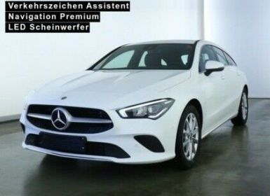 Mercedes CLA Shooting Brake 180  Occasion