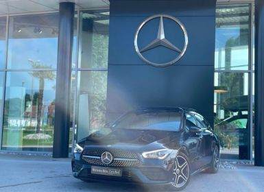 Vente Mercedes CLA Shooting Brake 180 136ch AMG Line 7G-DCT Occasion