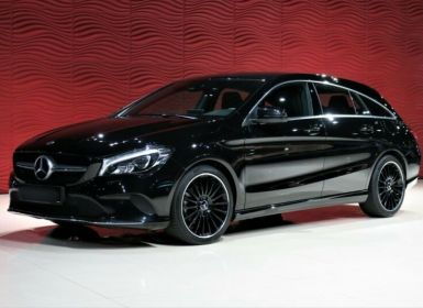 Achat Mercedes CLA Shooting Brake 180 7G-DCT Occasion