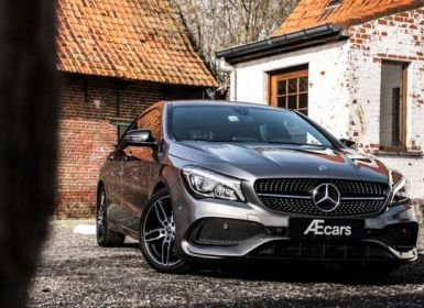 Vente Mercedes CLA Shooting Brake 180 - AMG -LINE - CAMERA Occasion