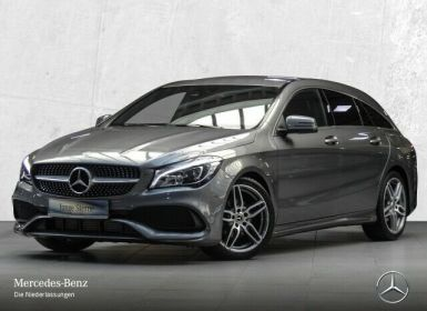Vente Mercedes CLA Shooting Brake 180 AMG Occasion