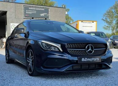 Vente Mercedes CLA Shooting Brake 180 AMG PACK Occasion