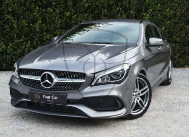 Vente Mercedes CLA Shooting Brake 180 AUTOMATIC - PACK AMG - FULL LED - Occasion