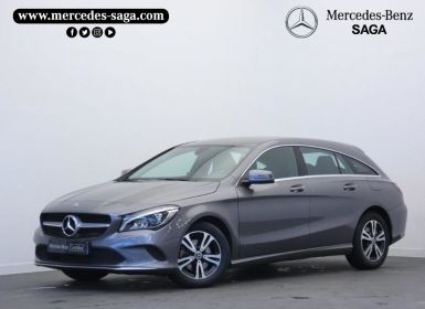 Vente Mercedes CLA Shooting Brake 180 Business Edition 7G-DCT Euro6d-T Occasion