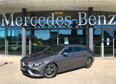 Vente Mercedes CLA Shooting Brake 180 d 116ch AMG Line Occasion