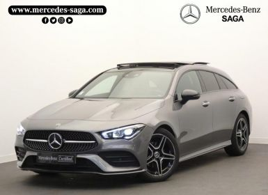 Achat Mercedes CLA Shooting Brake 180 d 116ch AMG Line 7G-DCT Occasion