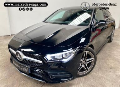 Vente Mercedes CLA Shooting Brake 180 d 116ch AMG Line 7G-DCT Occasion