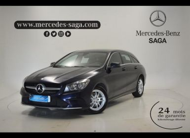 Voiture Mercedes CLA Shooting Brake 180 d Business Occasion