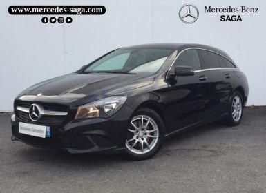 Acheter Mercedes CLA Shooting Brake 180 d Business 7G-DCT Occasion