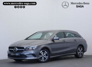 Vente Mercedes CLA Shooting Brake 180 d Business 7G-DCT Occasion