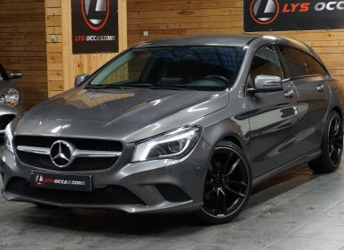 Vente Mercedes CLA Shooting Brake 180 D BUSINESS EXECUTIVE Occasion