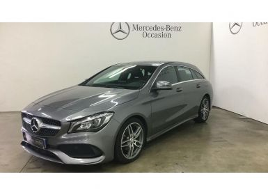 Achat Mercedes CLA Shooting Brake 180 d Business Executive 7G-DCT Occasion