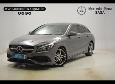 Voiture Mercedes CLA Shooting Brake 180 d Business Executive Edition Occasion