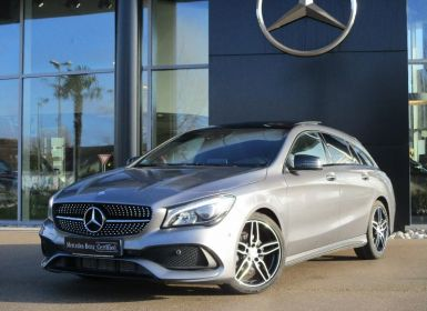 Vente Mercedes CLA Shooting Brake 180 d Fascination Occasion