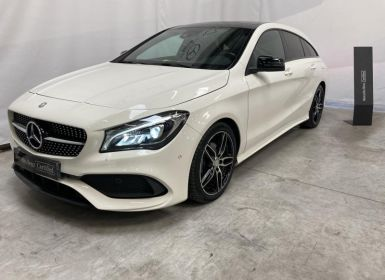 Vente Mercedes CLA Shooting Brake 180 d Fascination 7G-DCT Occasion